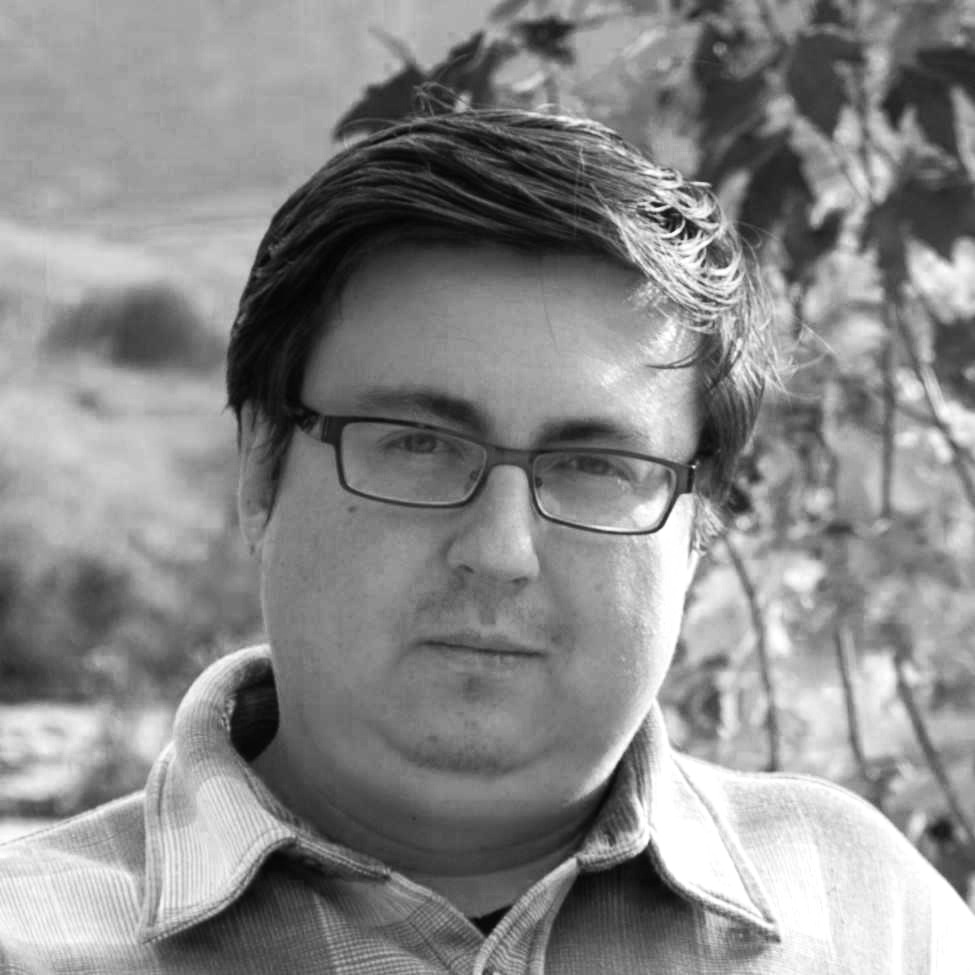 DMITRII TSYGANOV - Front End Developer