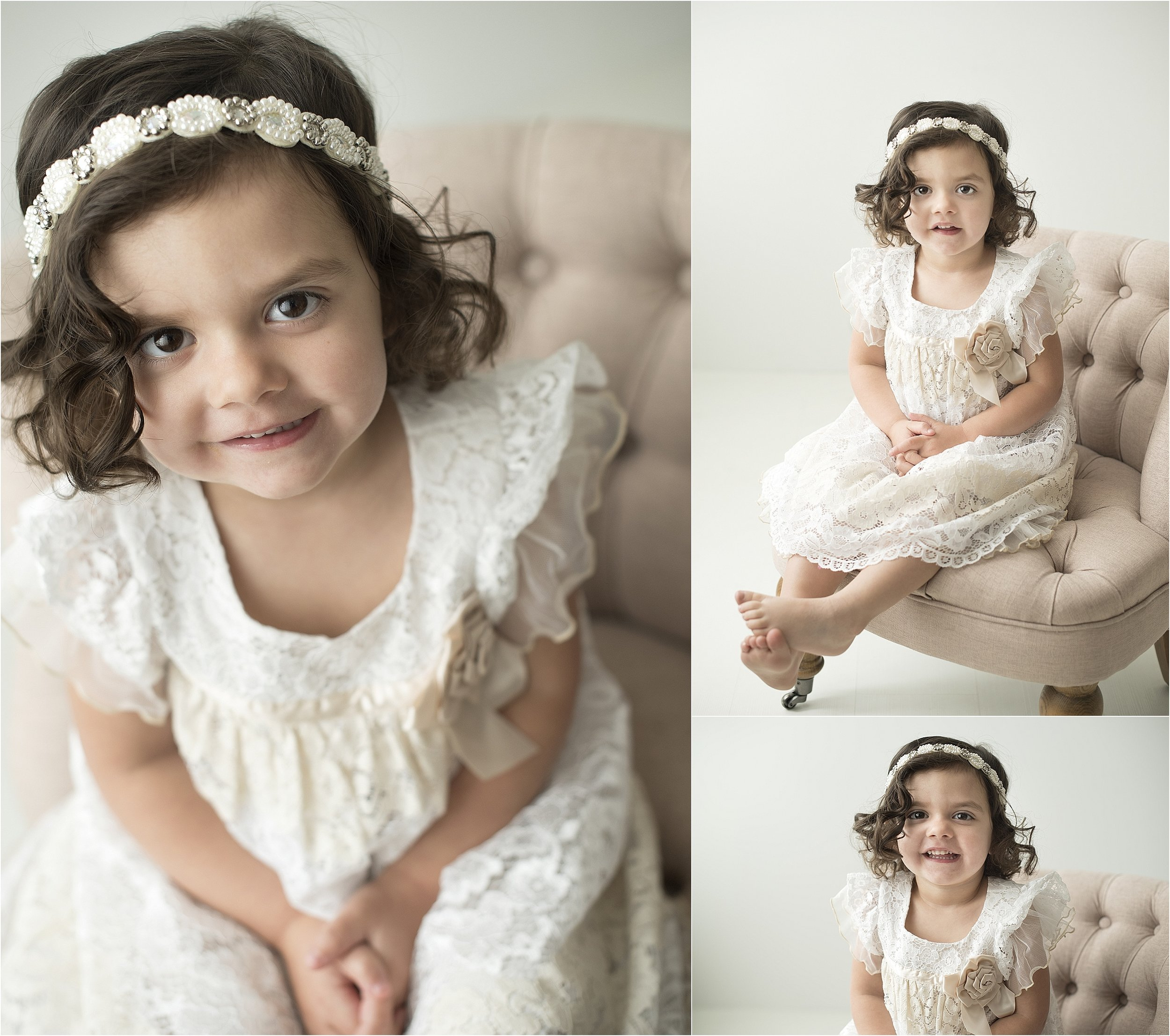 South Jersey Child Photographer
