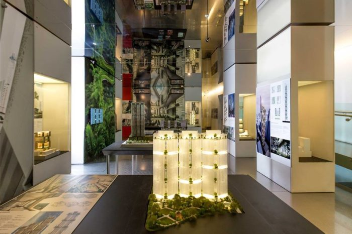 These 9 Unique Museums In NYC Will Give You A One-Of-A-Kind Experience - by Aaron Leizerovici July 19, 2016