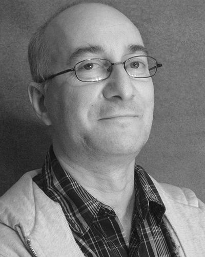 Pierre Lavoie, Resident Lighting Designer