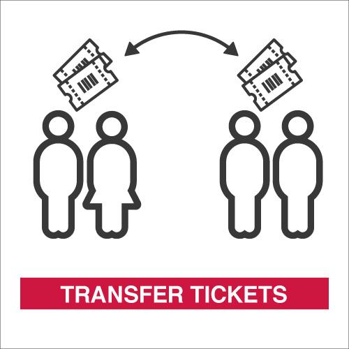 Transfer Tickets, Alberta Ballet