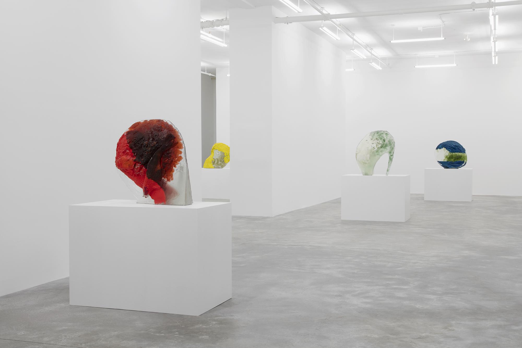 Diego Perrone (Casey Kaplan Gallery)