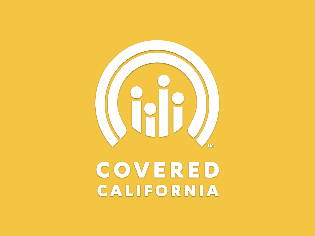 Covered California Redesign -