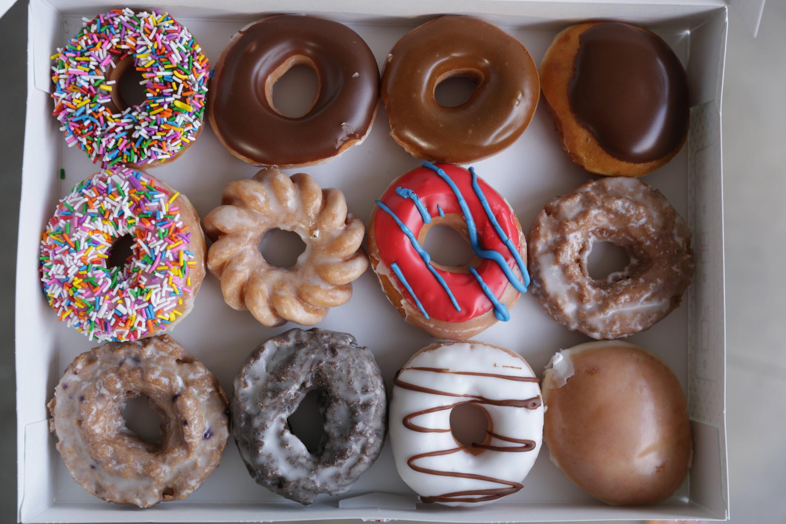 Krispy Kreme_Delivery_Orlando