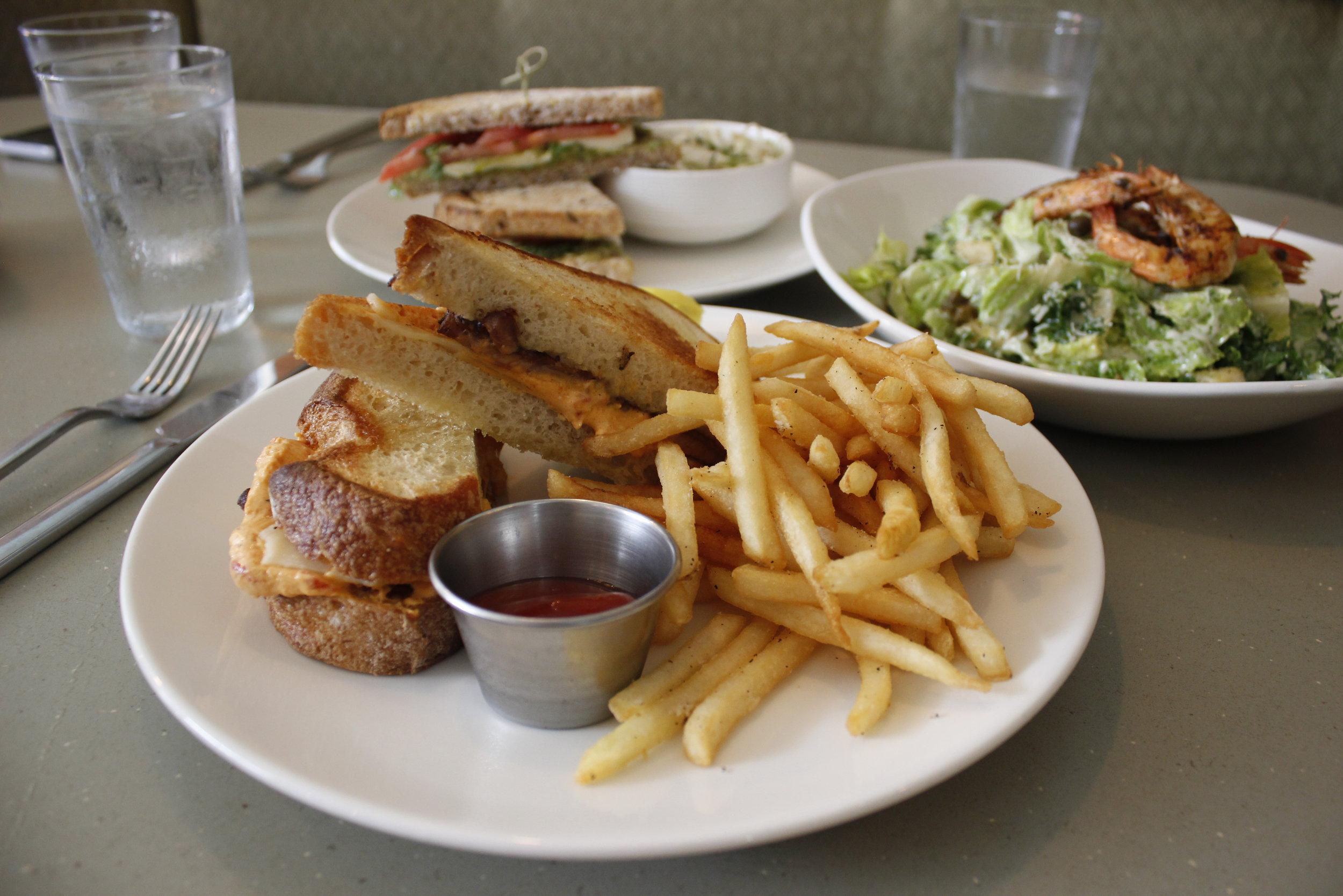 The Strand Sandwiches