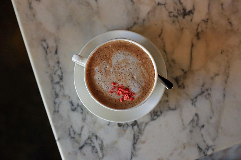 Rosalliewintergardencoffee.JPG