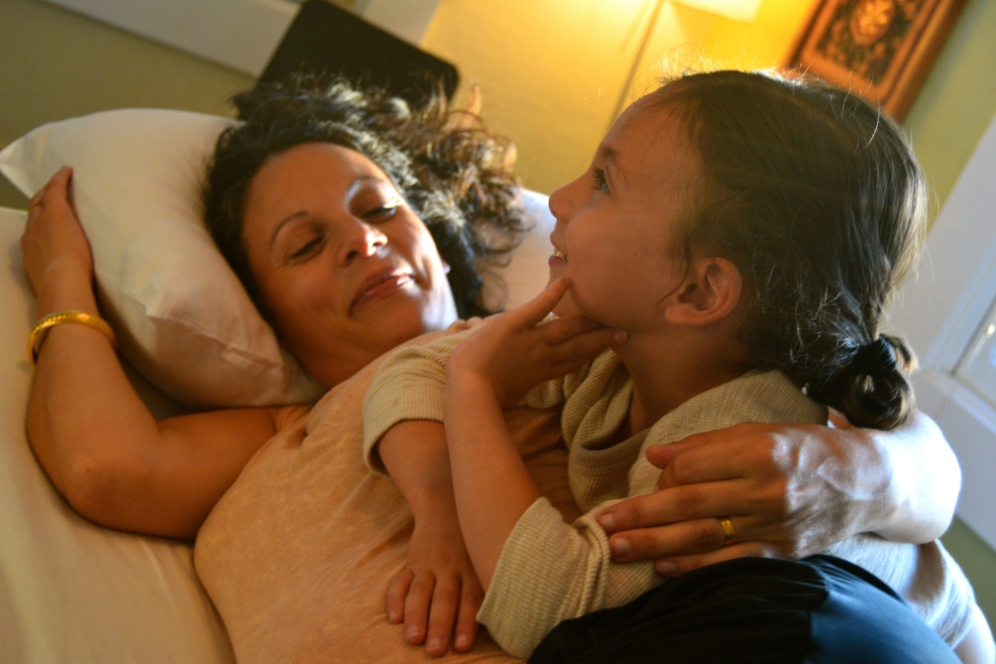 Pregnancy Acupuncture Kaya