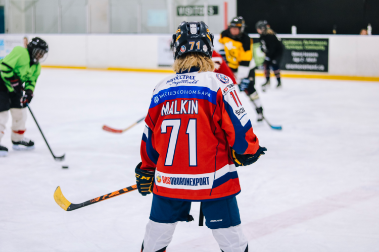 Parent & Child Clinics   Play games, perform drills and practice skills with your child in a no-pressure, inclusive environment. A great way to get some 1-on-1 ice time with your son or daughter. These clinics are lot of fun and are great for children of various ages—12 and under.