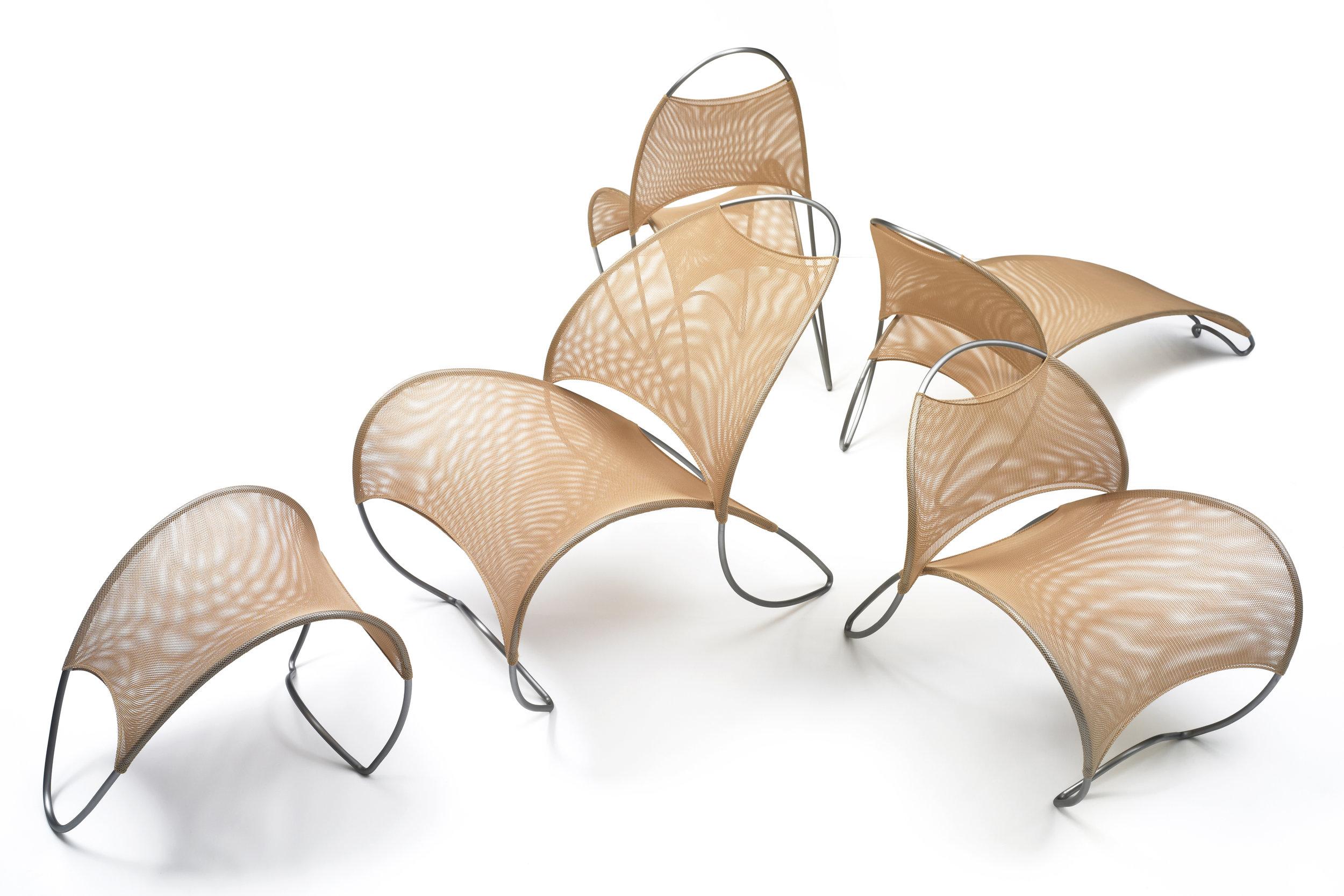 Image courtesy of William Pedersen Designs
