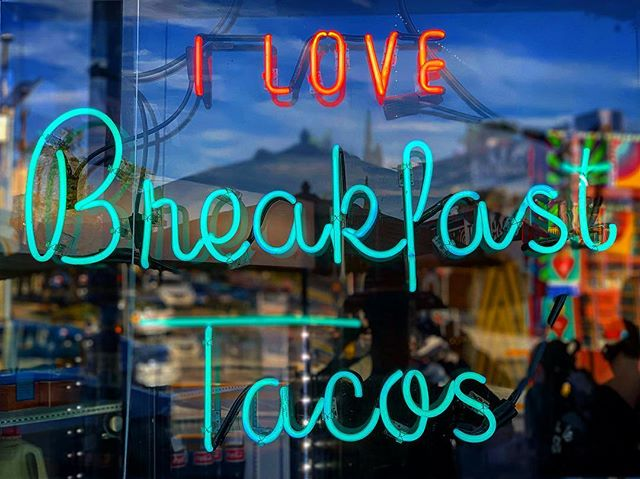 It's true!!! Love you @homestate 😘! #tacos #la #food #icantwaittilyourewestside #favorite #hungry