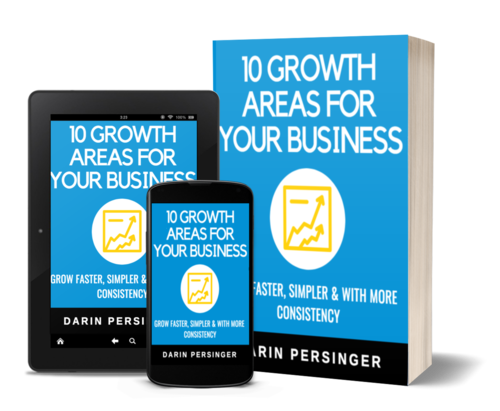 10 Growth Areas Guide