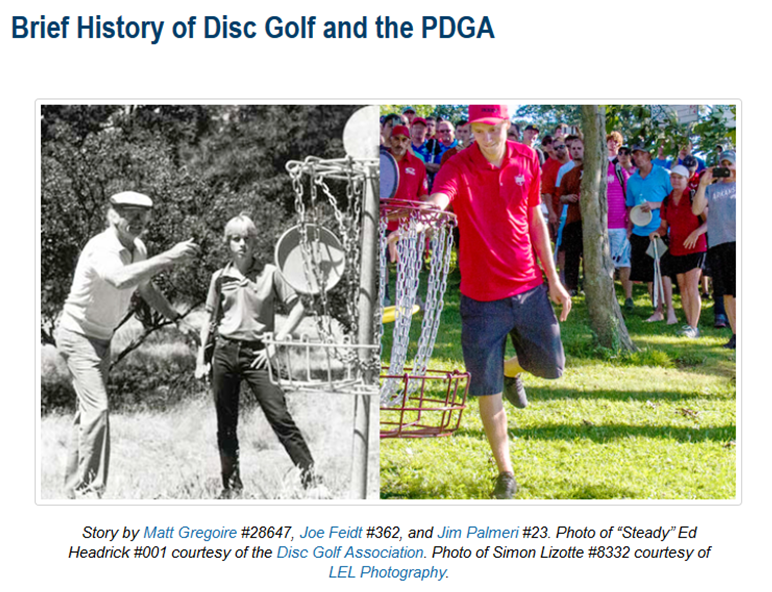 Brief History of Disc Golf and the PDGA.png