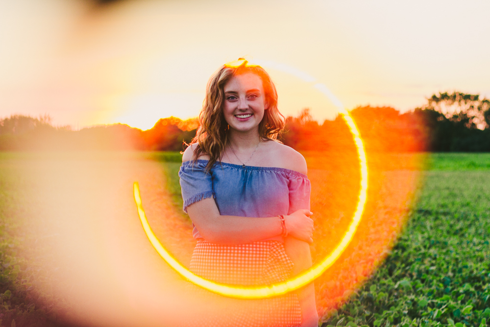kaitlyn's senior session -