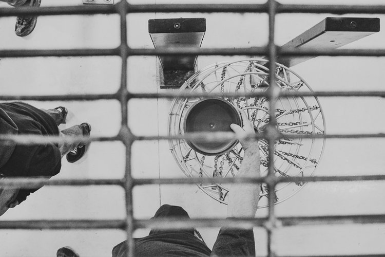 JOLIET PRISON PUTTING LEAGUE -