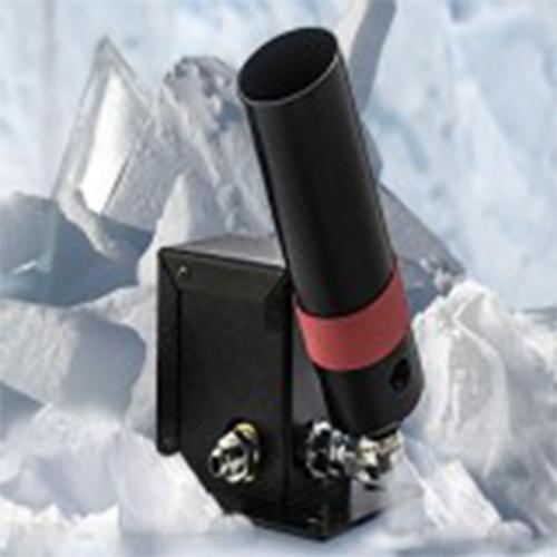 ICE JET II CO2 CRYO BLAST