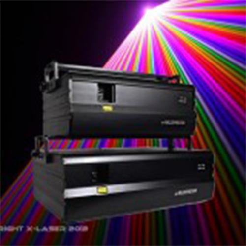 SKYWRITER 1.8 WATT RGB LASER