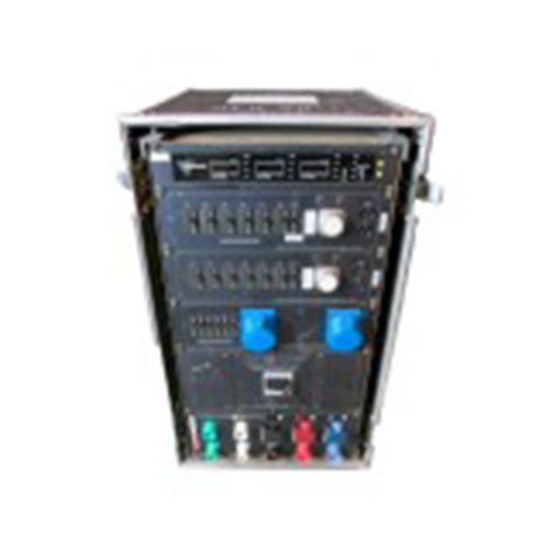 POWER DISTRO 208V 20A 48-WAY