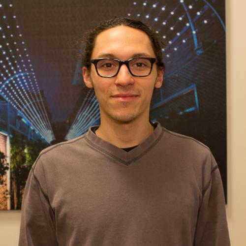 Alex Aguilar     Senior Project Manager
