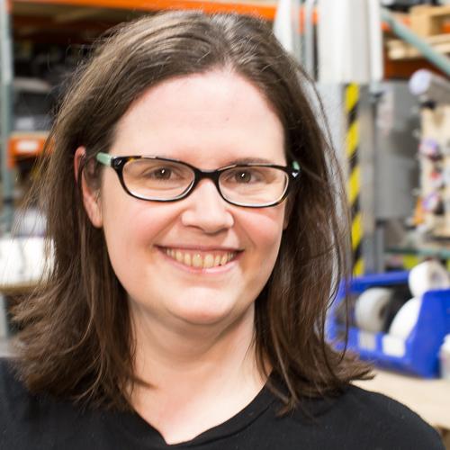Lyndee Hallahan     Sales Support Representative