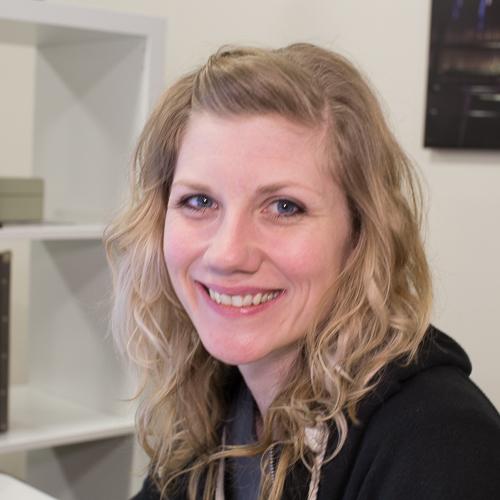Cassandra Jackson     Project Manager