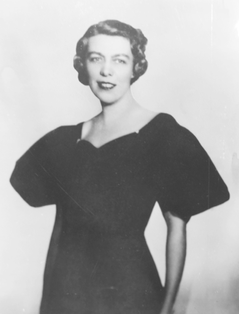 Marjorie Hillis wrote several guides for women, including  Live Alone and Like It,   Orchids on Your Budget , and  New York, Fair or No Fair: A Guide for the Woman Vacationist.  Her books attracted both male and female readers, single and married. Even President Roosevelt was photographed reading her work.