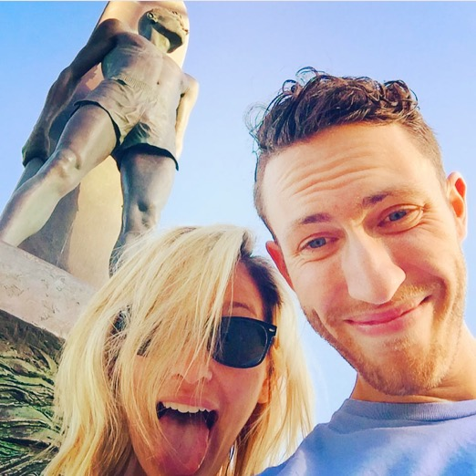 Jen and Adam are currently keeping warm in California. Find out more about Jen  at her website . Need some marketing help? Check out Adam  at his site .