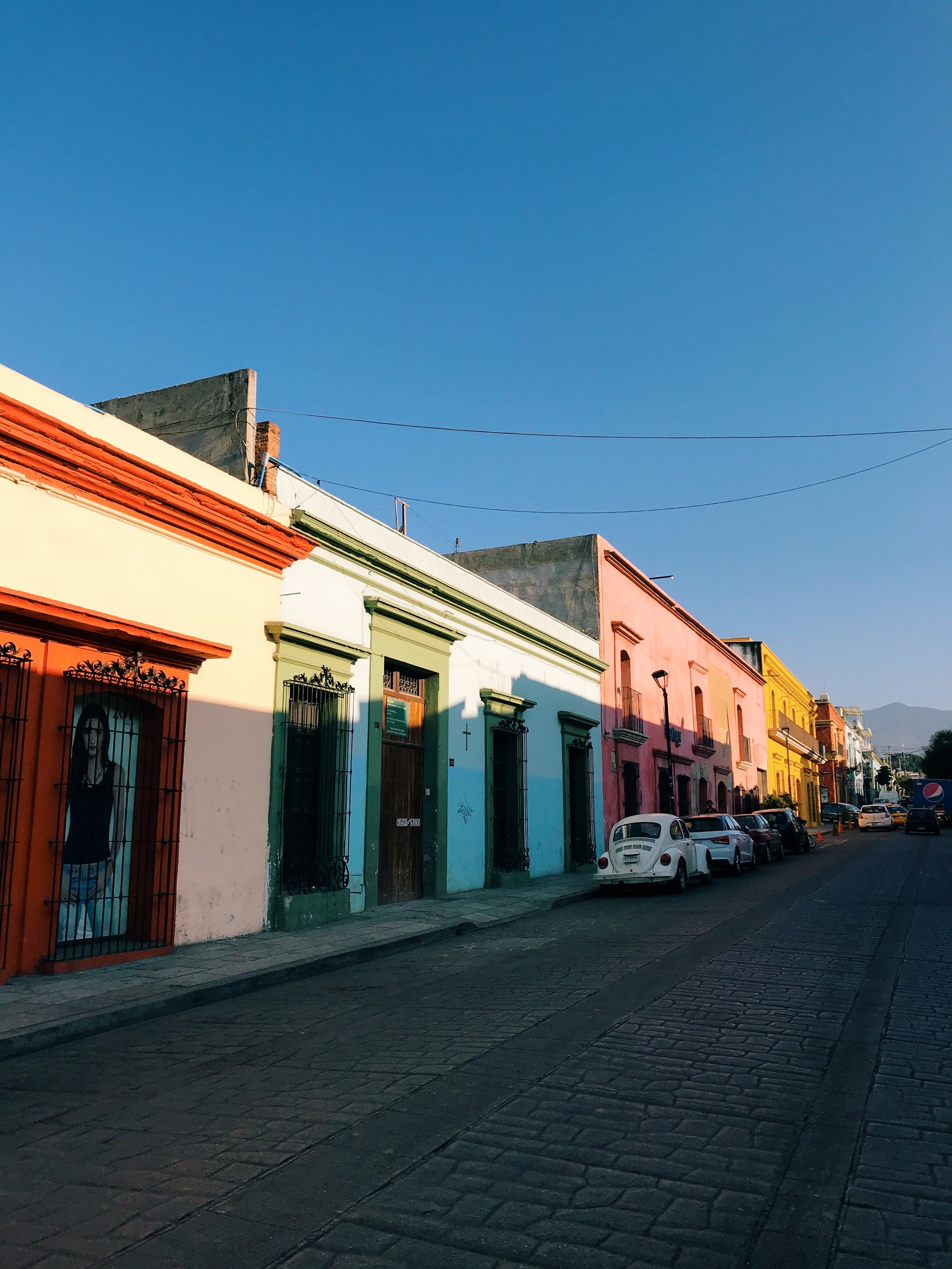 If you love Mexican food and affordable living, you can't do better than Oaxaca, Mexico.