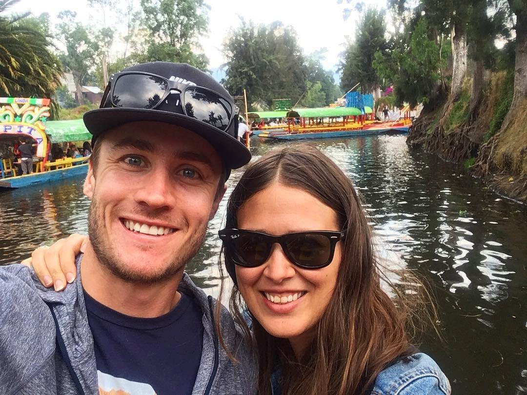 """""""Xochimilco is about an hour south of the city and is a number of river canals where people rent boats for a couple of hours, play music, drink and have a good time."""""""