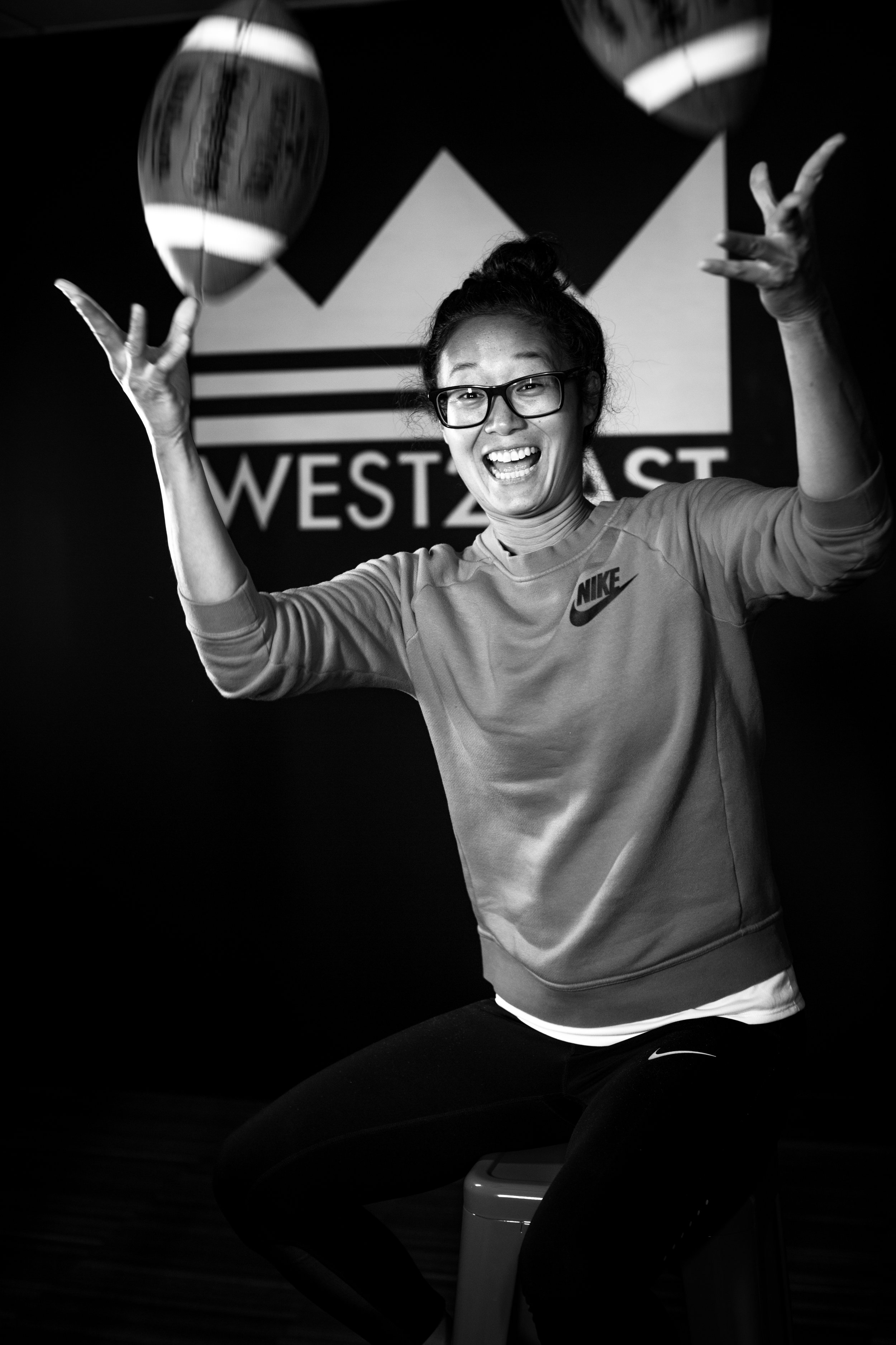 Janet is a student of the human mind and body. She assists professional athletes to a higher level of performance and is inspired by athletes reaching unknown greater heights.  Daily delights include a good belly laugh and baby goat videos. Come to her if you are looking to play a game of euchre or ultimate frisbee.