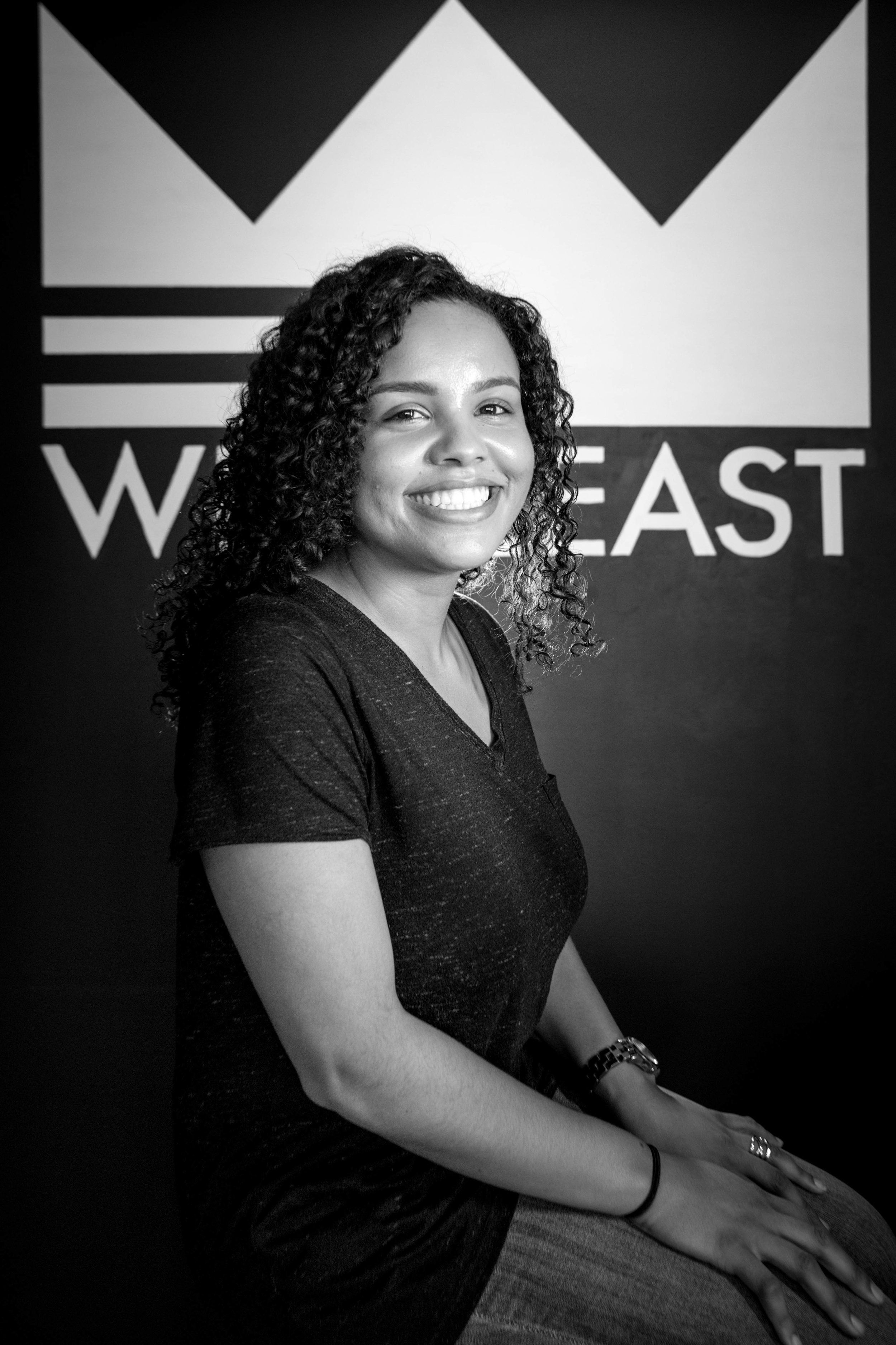 Personal assistant to the CEO. Born and raised in Seattle, WA she developed a passion for working with people and helping others at a young age.  Before being part of the West2East Empire team, Tenasha was a flight attendant who loved to make a difference for the travelers she encountered.  She enjoys spending time with her family and friends, and trying new things. And there's no where she goes where she doesn't have a smile on her face.
