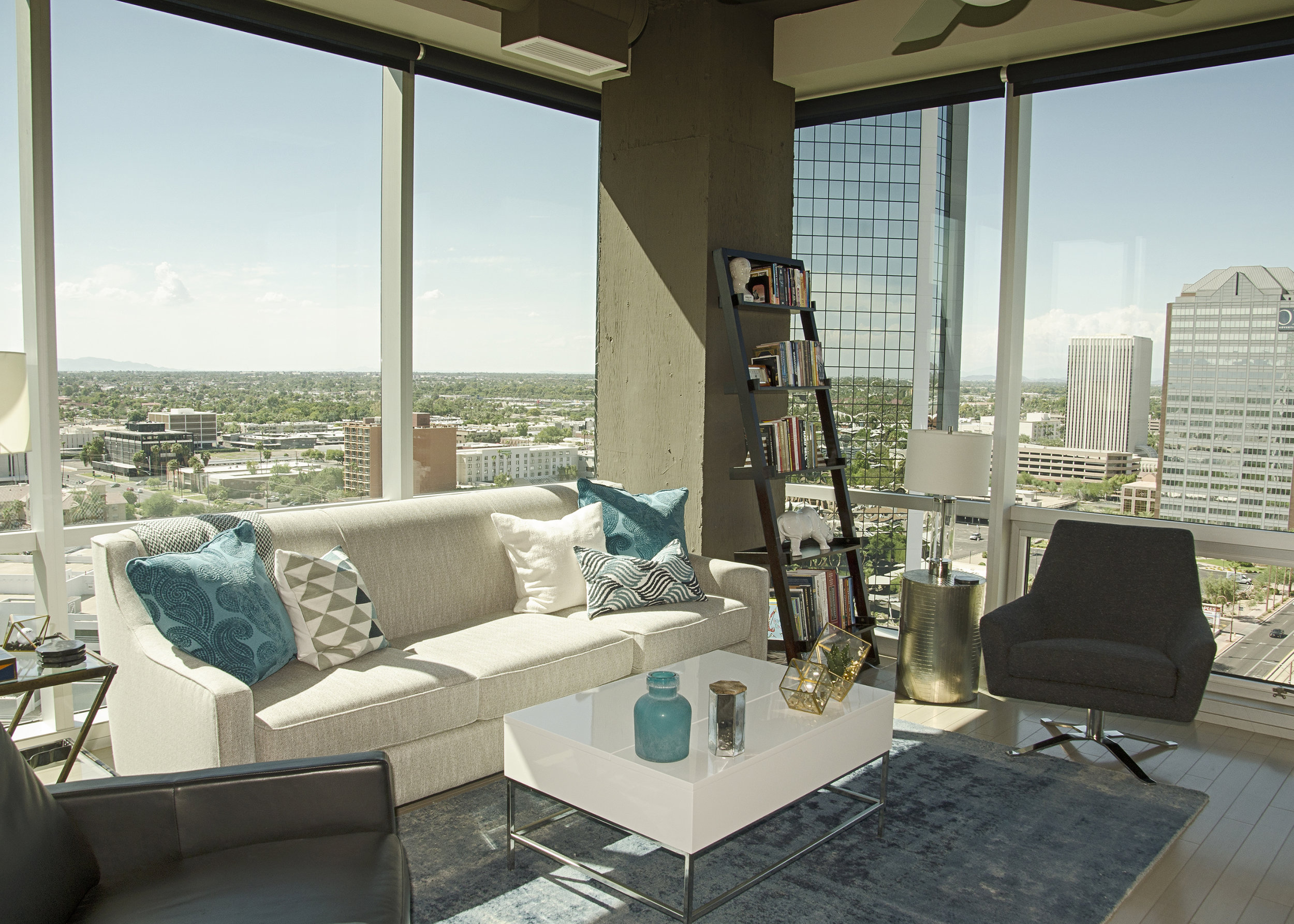 SUPPORT MIDTOWN LIVING -