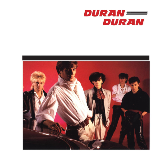 Duran Duran (1981) - Planet Earth -Girls on Film -Careless Memories - Anyone Out There