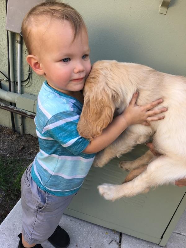 Topaz:Luca and baby.jpg