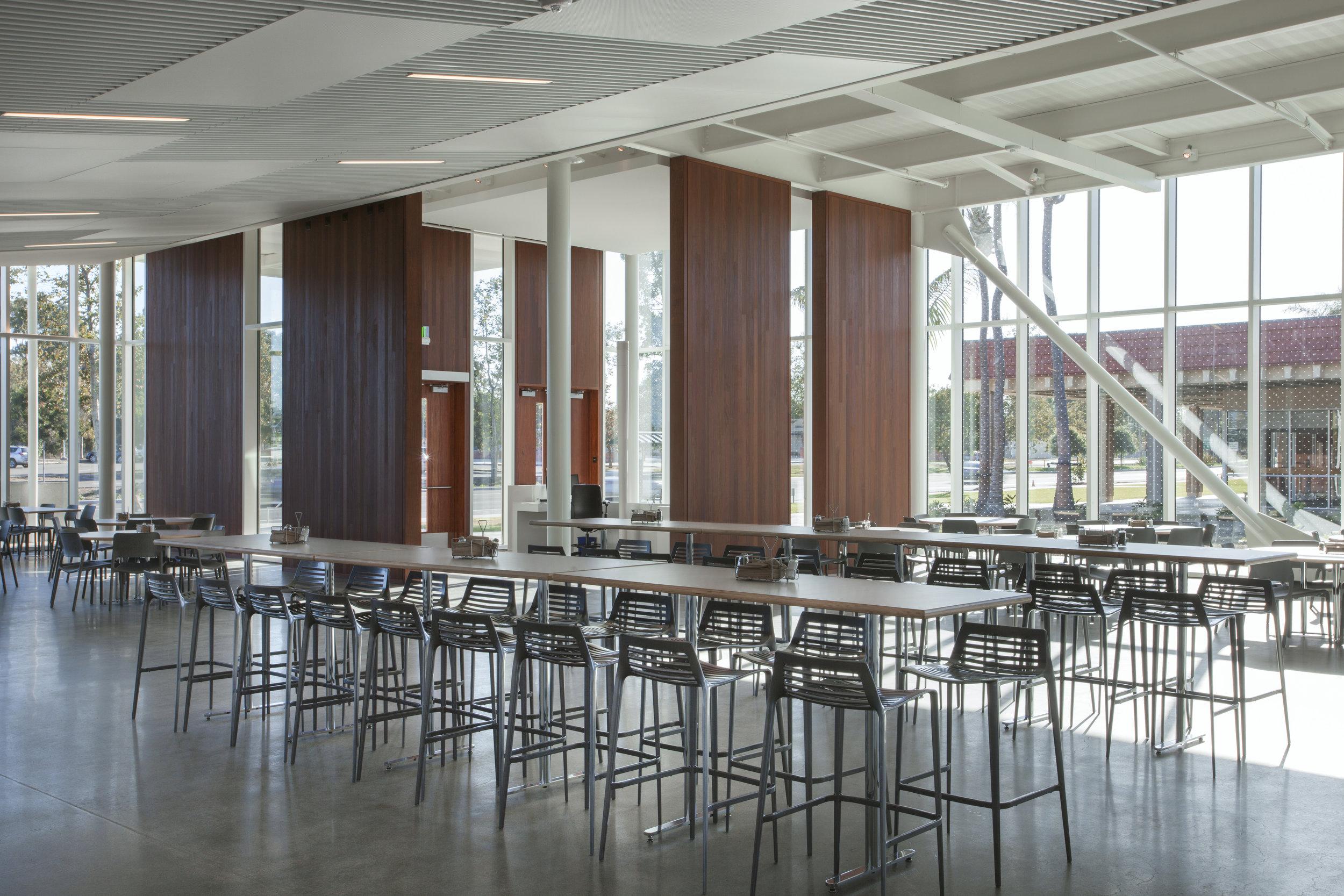 Portola Dining Commons