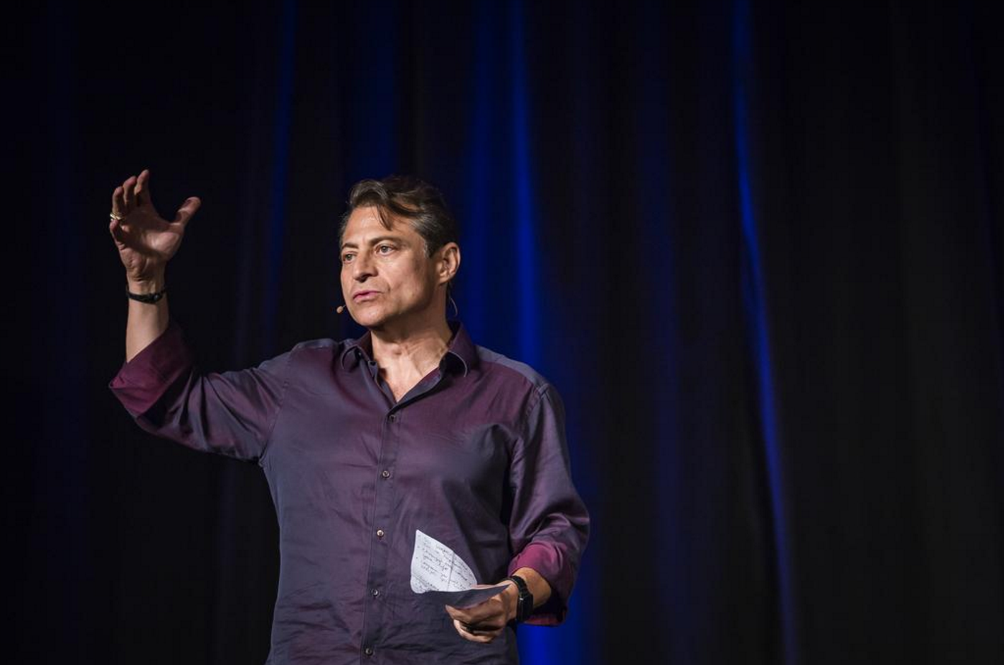 Peter Diamandis on the emerging world of 'haves and super-haves'