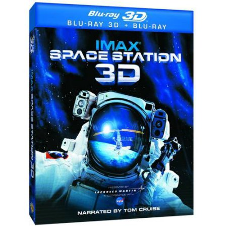 IMAX Spacestation 3D