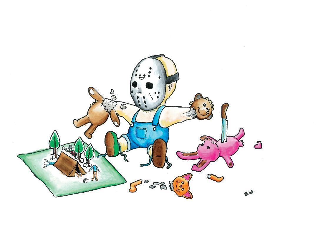Li'l Baby Jason