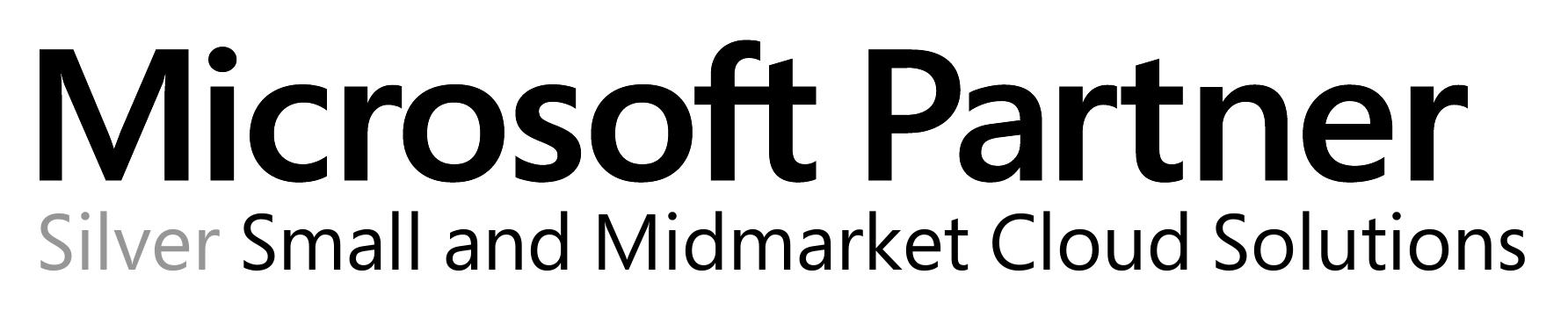 Microsoft Partner - White.png