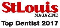 Saint Louis Magazine Top Dentist 2016