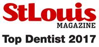 Saint Louis Magazine Top Dentist 2016