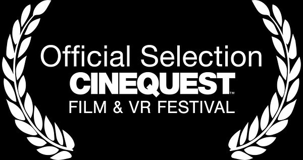 It's Official! #TWYLT will make its #WorldPremiere at the 2019 Cinequest Film & VR Festival. If you want to join us in San Jose in March, tickets are on sale now! @cinequestinc