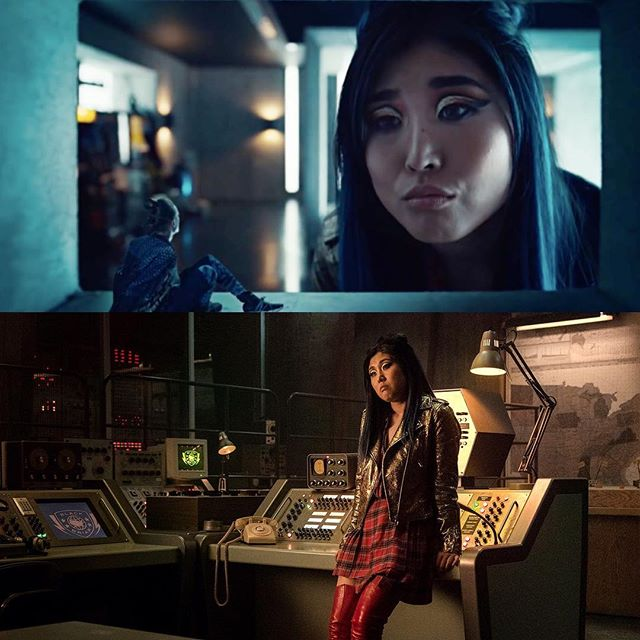 https://ew.com/tv/2019/03/20/kahyun-kims-new-media-american-gods-clip/  Look at this TWYLT actor moving up! We're super proud of @kahyunkim257 for owning this roll on @americangodsus and giving us such a cool character.  You can see her performance in #TWYLT @atlantafilmfestival 4/9 7pm @dadsgarageatl. Tickets on sale now!