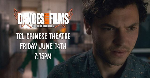 Exciting news, Los Angeles friends! The Way You Look Tonight is screening at the world-famous TCL Chinese Theatre as part of Dances with Films! Join us Friday June 14th at 7:15pm. Link for tickets in bio (discounted now through June 13th). This is a ONE NIGHT ONLY event, so don't miss out!