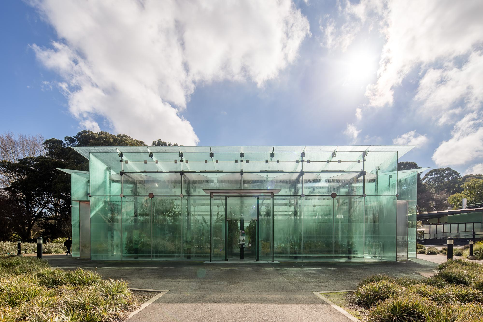 amazon waterlily pavilion