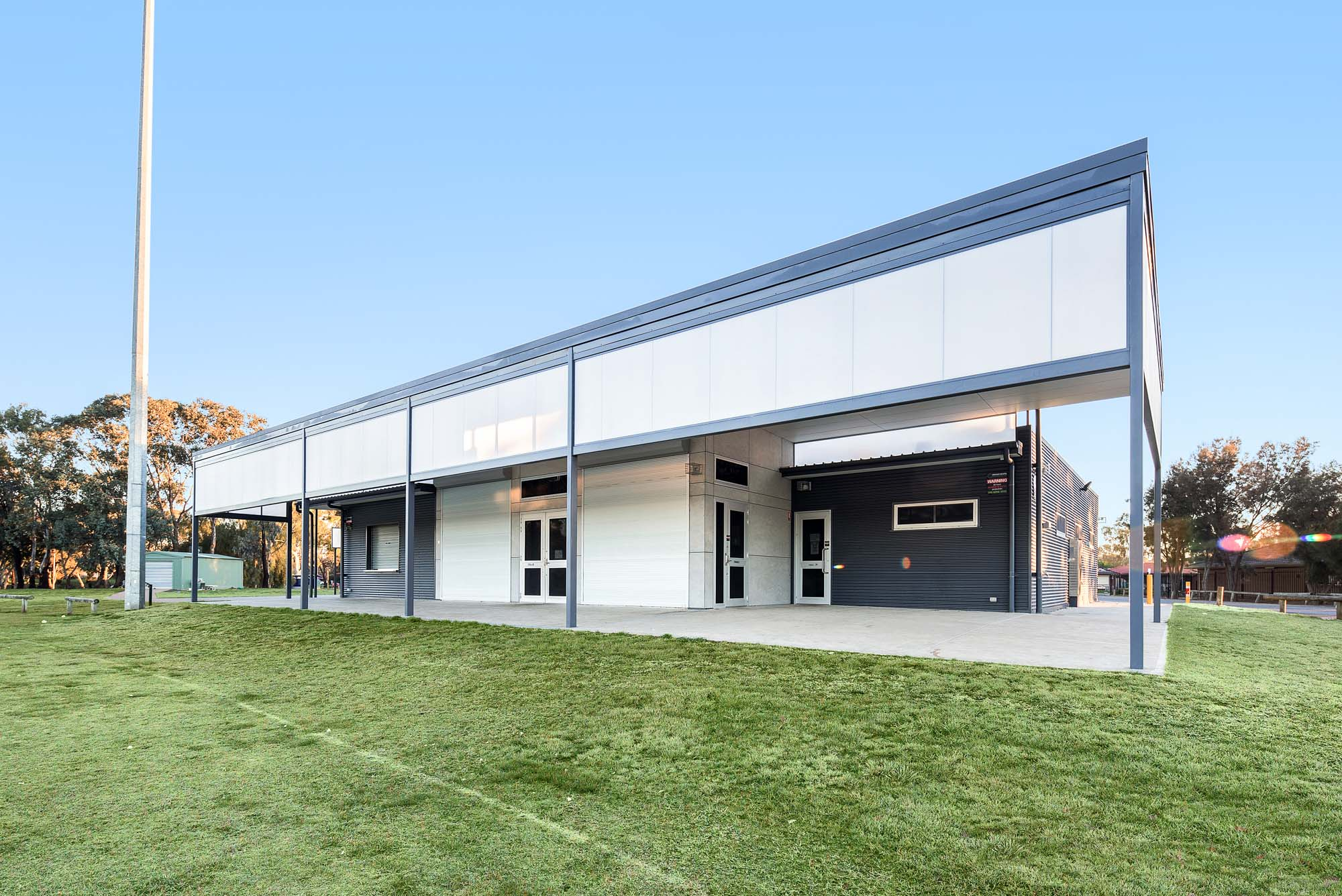 north pines sporting club