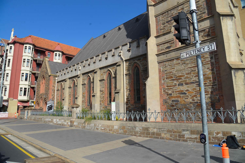 scots church
