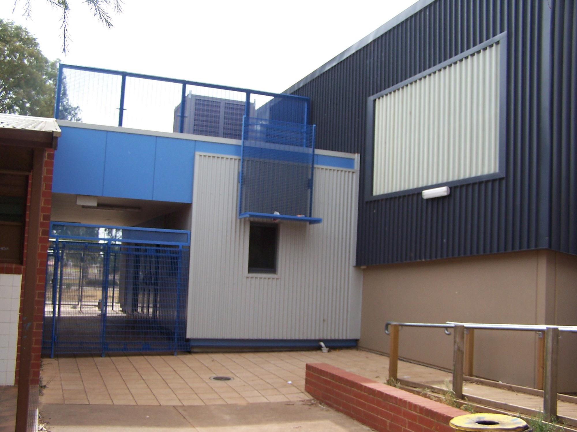 2004 - Salisbury North High School