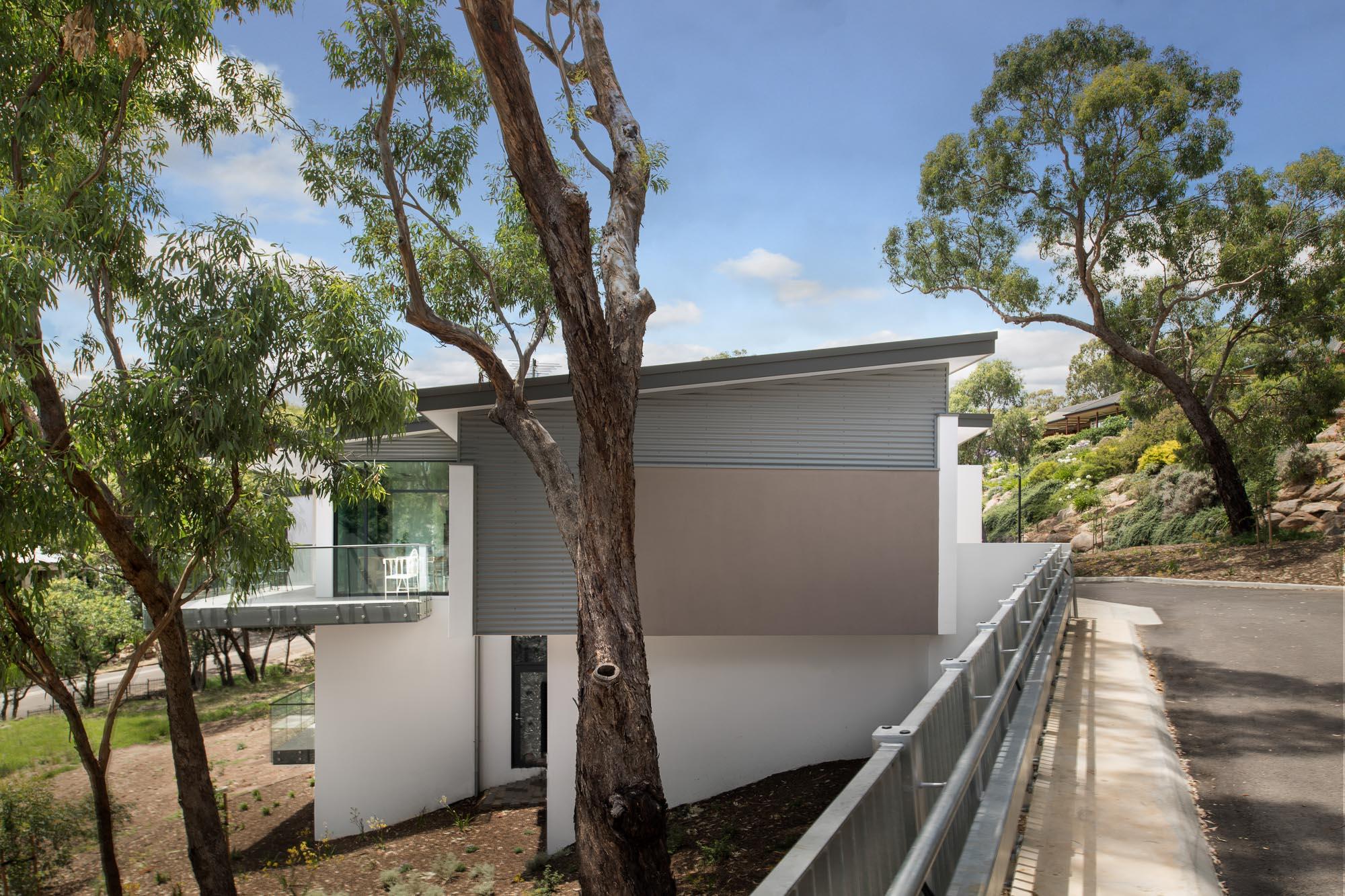 james brown memorial trust - kalyra heights village extension