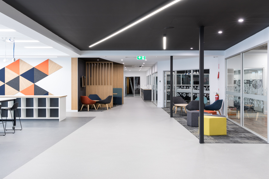 """""""Congratulations on winning the award for the Christies Beach High School STEM Centre. We are proud of the team involved and particularly pleased you have been duly recognised for this outstanding project. I'm also really pleased our association continues with a new project launching next week."""" - Graham ClarkPrincipal - Christie's Beach High School"""