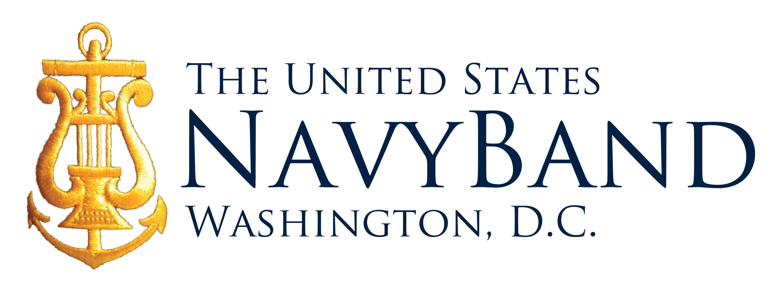 Photo Credit:   The United States Navy Band